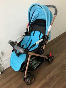 Baby Stroller (Light & Affordable)