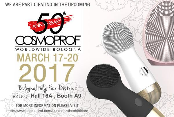 COSMOPROF BOLOGNA (ITALY) - FAIR DISTRICT 17TH - 20TH MARCH 2017