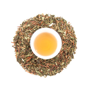 Immune Booster Tea | Echinacea Pau D'Arco and Nettle Leaf Tea