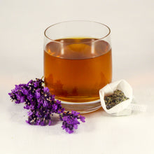 Rooibos Lavender Herbal Tea | Stress Reliever Tea