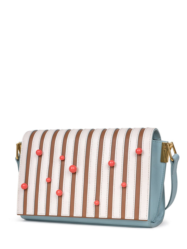 nice handbag playful crossbody bag