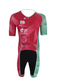 Champion System Apex Aero Tri Suit Front View
