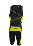 Champion System Apex Tri Suit Rear View