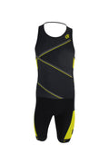 Champion System Apex Tri Suit Front View