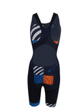 Champion System Apex Women Specific Tri Suit Rear View