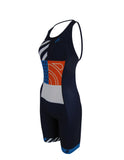 Champion System Apex Women Specific Tri Suit Side View