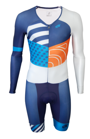 Apex Long Sleeve Speed Suit