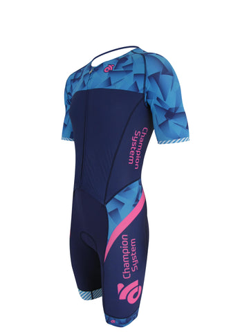 Champion System Performance Aero Tri Suit Side View