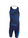 Champion System Performance Tri Suit Front View