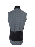 Champion System Performance Winter Vest Rear View
