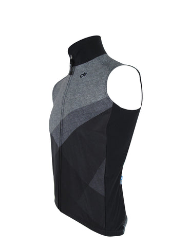 Champion System Performance Winter Vest Side View