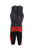 Champion System Tech Tri Suit Rear View