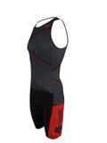 Champion System Tech Tri Suit Side View