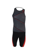 Champion System Tech Tri Suit Front View