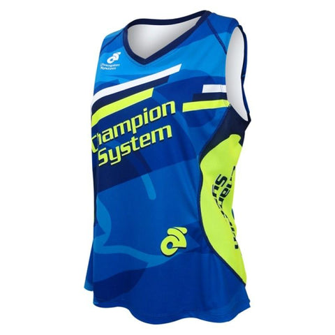 Apex Women's Run Singlet