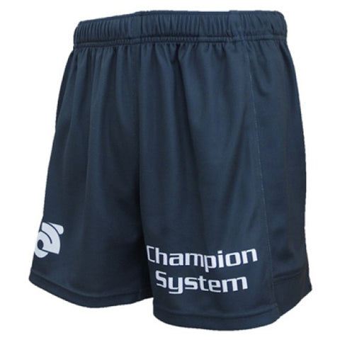 Summer Rugby Short