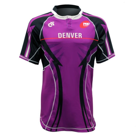 Elite Rugby Jersey