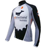 Tech Pro Long Sleeve Jersey