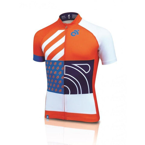 Performance Summer Short Sleeve Jersey