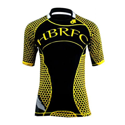 Tech Rugby Jersey