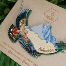 Load image into Gallery viewer, Aotearoa Necklace