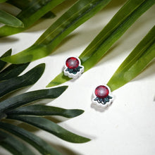 Load image into Gallery viewer, Pohutukawa Studs