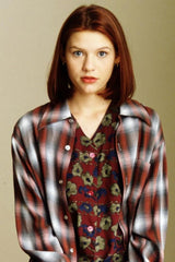 90's Grunge Fashion Icons Everyone Should Know Claire Danes