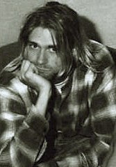 Kurt Cobain, grunge, Nirvana Smells like Teen Spirit