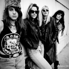 90's grunge fashion icons l7