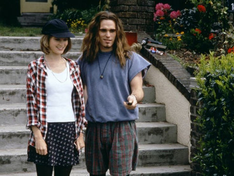90's Grunge Fashion Icons Everyone Should Know [Free Tips