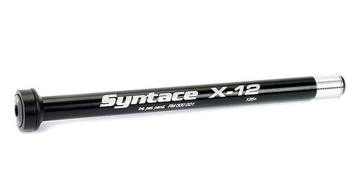 Transition Syntace Axle 12x142mm