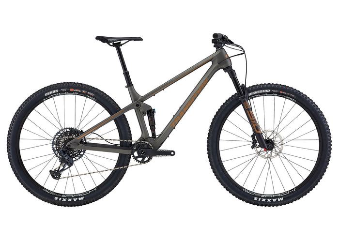 Transition Spur Carbon GX Complete