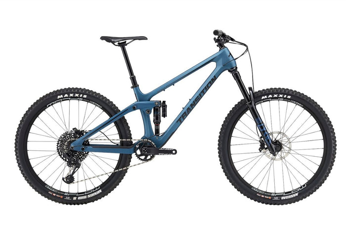 Transition Scout Carbon GX Complete