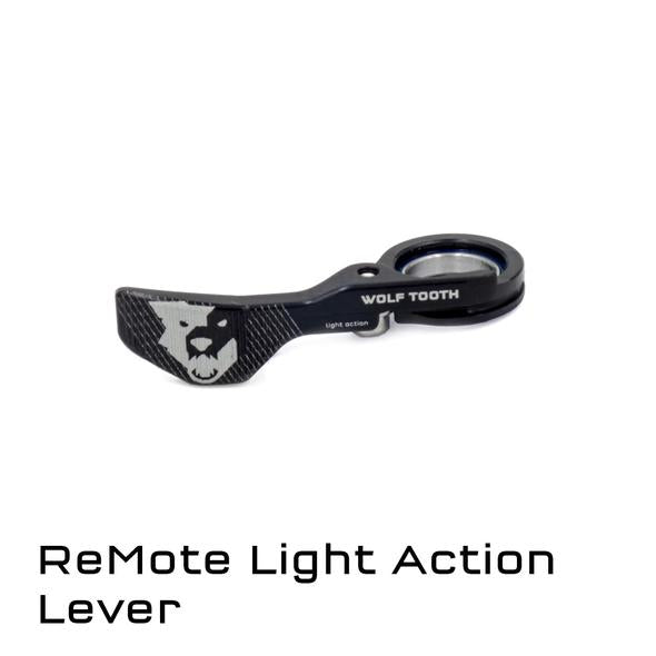 Wolftooth Remote Light Action Lever