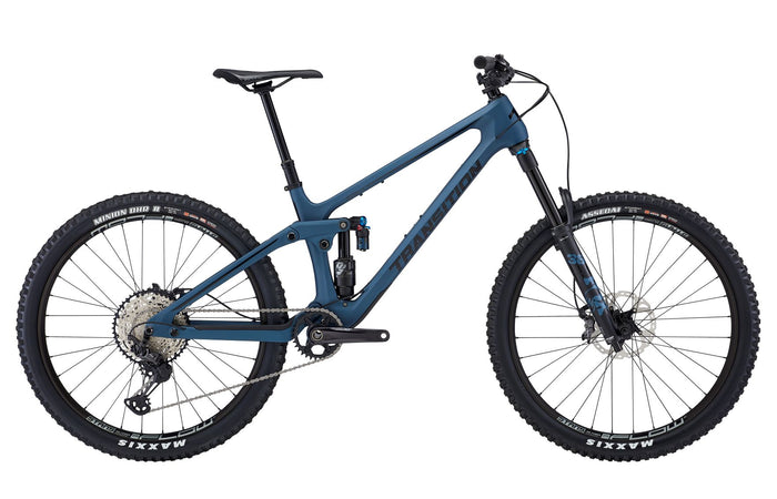 Transition Scout Carbon XT Complete