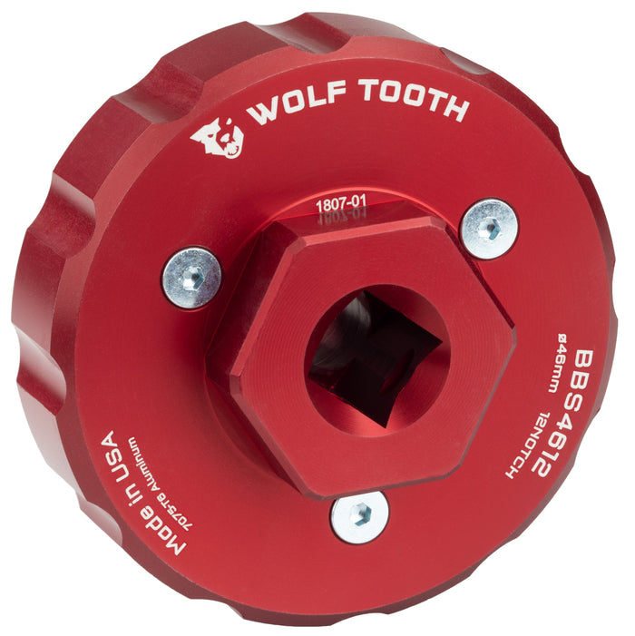 Wolftooth BB Tool