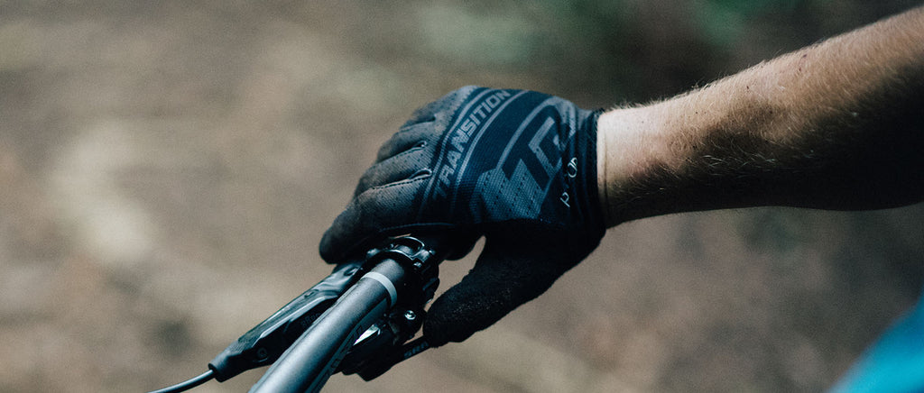 Transition PNW Gloves