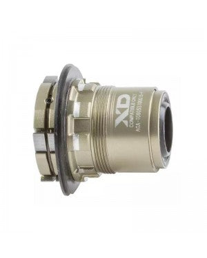 Novatech Freehub Body