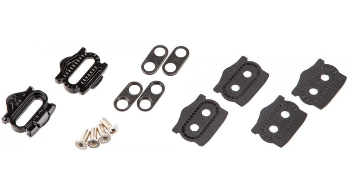 HT Pedal Cleat Kits