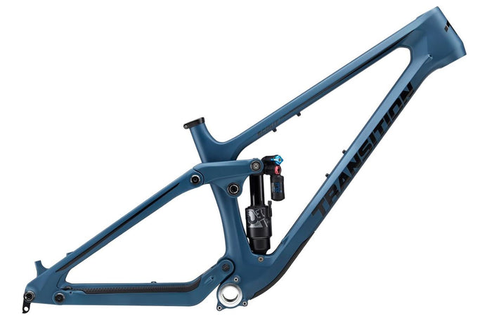 Transition Scout Carbon Frameset