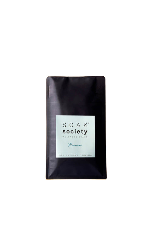 Soak Society Wellness Soak