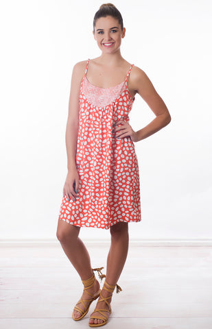 Molly Short Dress