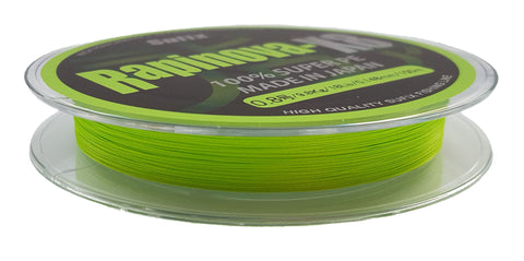 Sufix Rapinova-X8 Lemon Green (2655446466645)
