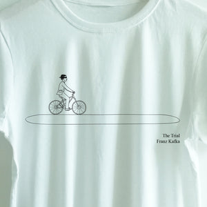 "Men's T-shirt ""The Trial"""