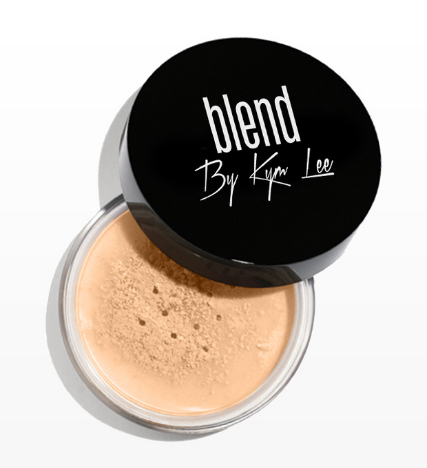 Gleaming Splendar Loose Powder