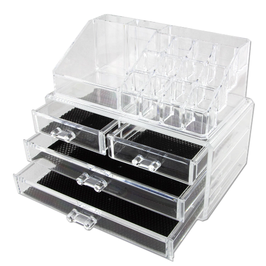 4 Drawer Organizer