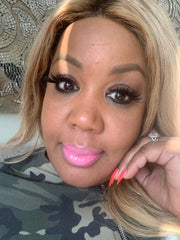 Stephanie 3D Wink's Minx Lashes