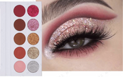 DIAMOND LIFE Eyeshadow Pallet (PRE ORDER arrives in 10 days)