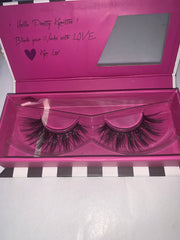 Dawn 3D Wink's Minx Lashes