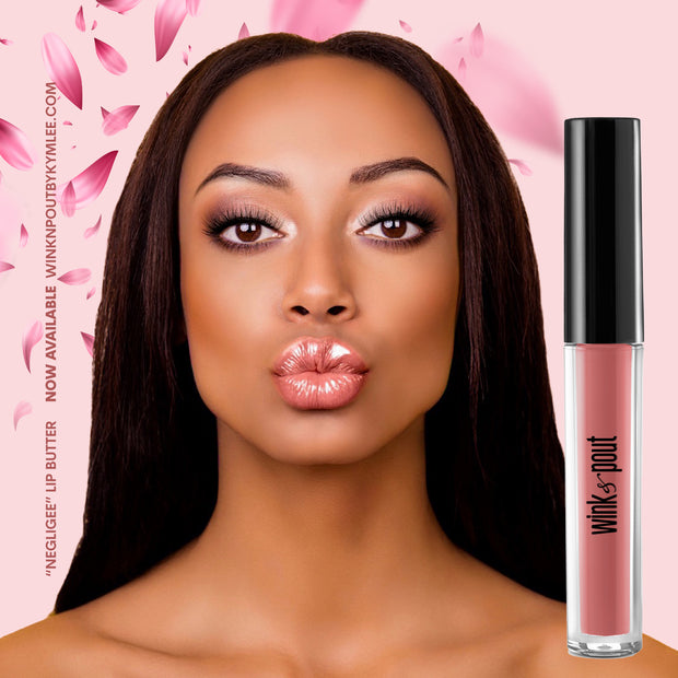 Negligee Butter Gloss